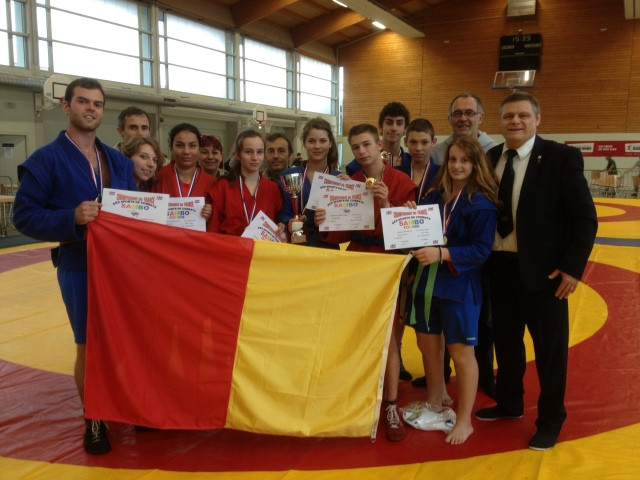 2012-2013 FSGT Champ. France SS Offendorf 28.04.13-Photo